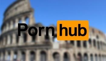 Logo de pornhub